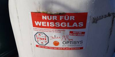 Optisys GmbH in Wedel