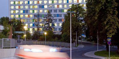 Elblandklinikum Riesa, Stiftung & Co. KG in Riesa