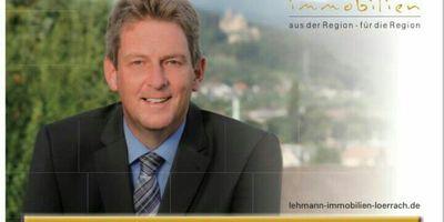 Lehmann Immobilien in Lörrach