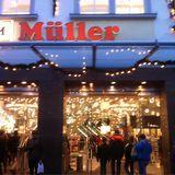 Müller in Würzburg
