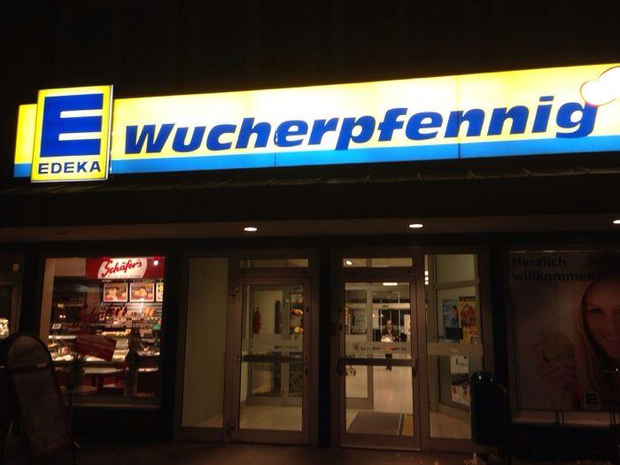 Wucherpfennig Hannover