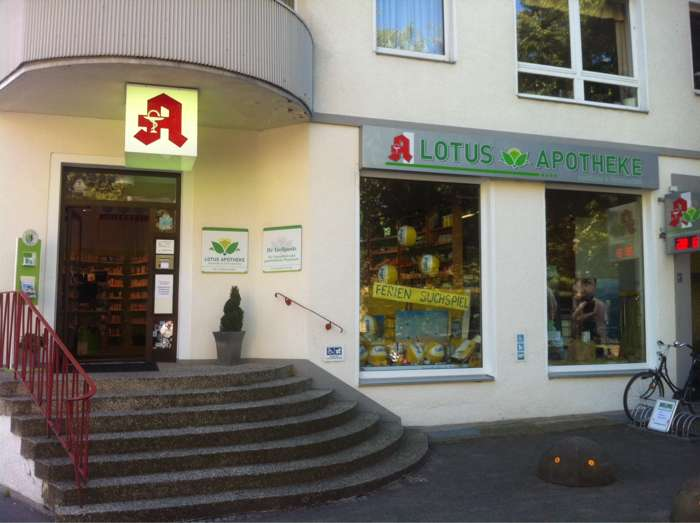 lotus apotheke am stephansplatz 1 bewertung hannover. Black Bedroom Furniture Sets. Home Design Ideas