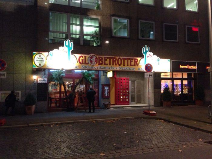 steakhouse globetrotter 5 bewertungen hannover mitte breite str golocal. Black Bedroom Furniture Sets. Home Design Ideas