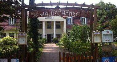 Waldschänke Hotel & Restaurant in Möser Hohenwarthe