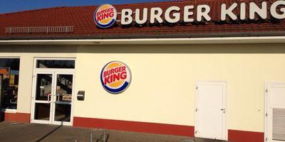 Burger King in Wendhausen Gemeinde Lehre