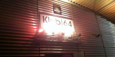 Klub 64 in Holzminden