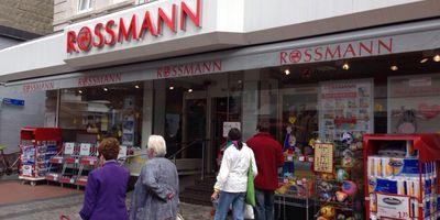 Rossmann in Eckernförde