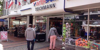 Sport Teichmann in Eckernförde
