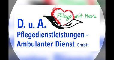 D. u. A. Pflegedienstleistungen-Ambulanter Dienst GmbH in Neumünster