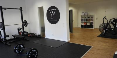 Yannic Wilhelmi Personal Training in Saarbrücken