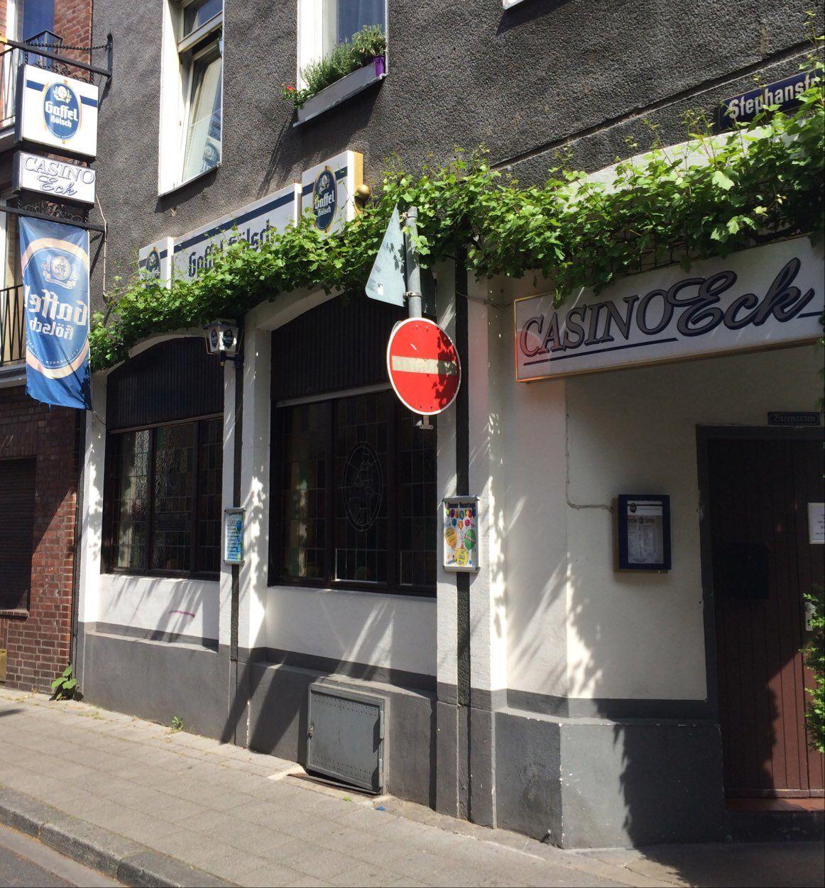 Casino Eck Köln