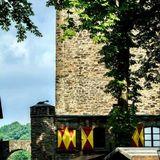Burg Blankenstein in Blankenstein Gemeinde Hattingen