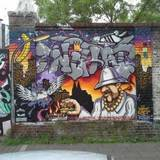 Kolbhalle Artist Community in Köln