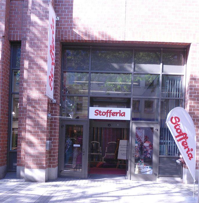 Stofferia Köln stofferia groß und einzelhandelsgesellschaft in köln in das örtliche