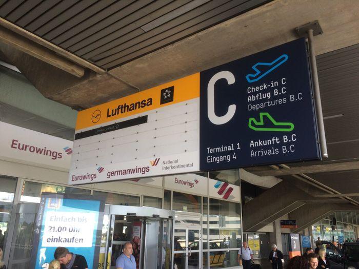 Bonn flughafen abflug koeln Flughafen Airport
