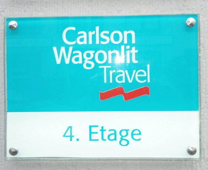 carlson wagonlit travel 1 foto k ln neustadt nord aduchtstra e golocal. Black Bedroom Furniture Sets. Home Design Ideas