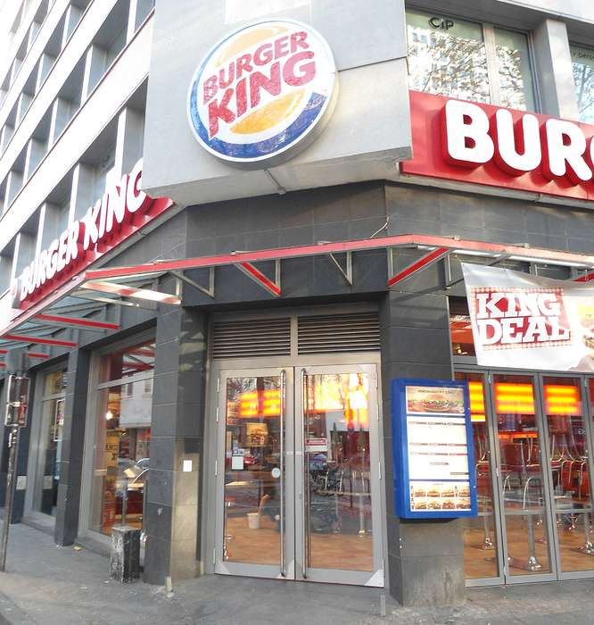 burger king 3 bewertungen k ln neustadt nord hohenzollernring golocal. Black Bedroom Furniture Sets. Home Design Ideas