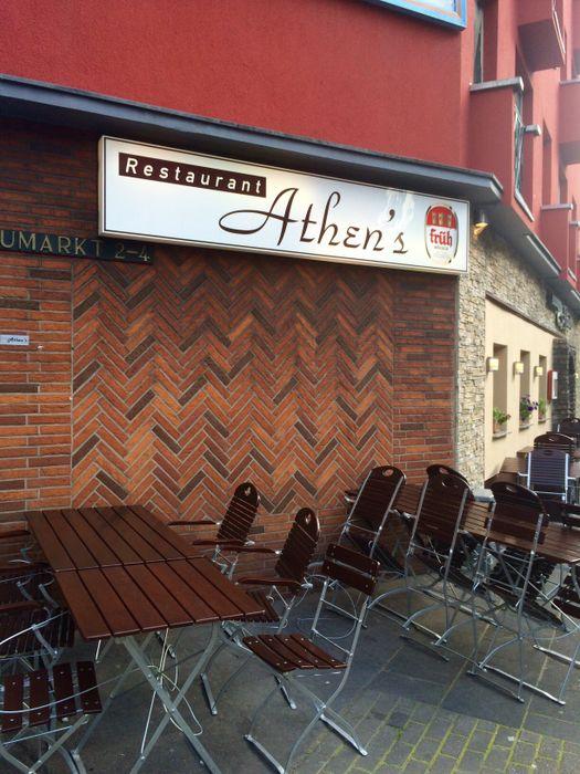 restaurant athen 39 s 8 bewertungen k ln altstadt nord heumarkt golocal. Black Bedroom Furniture Sets. Home Design Ideas