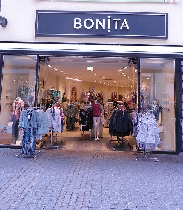 Bonita gmbh co kg damenmodegesch ft in k ln altstadt - Bonita gmbh co kg ...