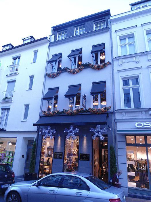 Einkaufsmeile Köln