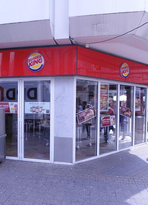 Burger King Köln