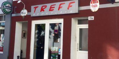 Treff Sportsbar in Bad Honnef