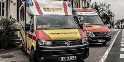 Arbeiter-Samariter-Bund in Bad Kreuznach