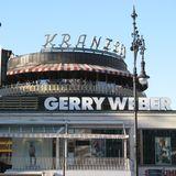 House of Gerry Weber in Berlin