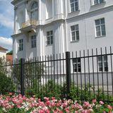 Schlosspark und Gartenschau in Oranienburg