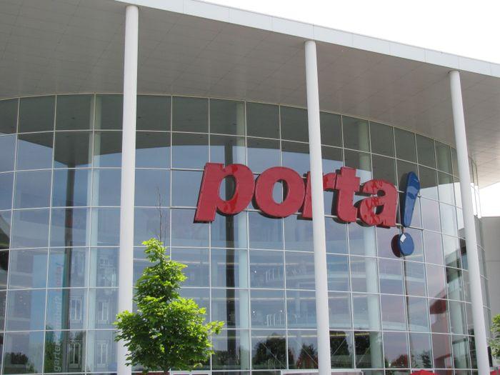 Porta Möbel In Potsdam In Das örtliche