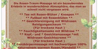 Relax for your Body in Kerpen im Rheinland