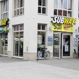 Subway Restaurant (Göttingen) in Göttingen