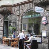 Trattoria Salvatore in Göttingen