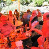Café Botanik in Göttingen
