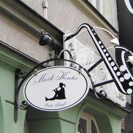 Musik Kontor Rote Strasse Möller & Leuschen OHG in Göttingen