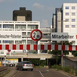 UMG Universitätsmedizin Göttingen in Göttingen