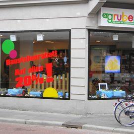 Dr. Gruber Kinder- und Jugendschuhspezialisten in Göttingen