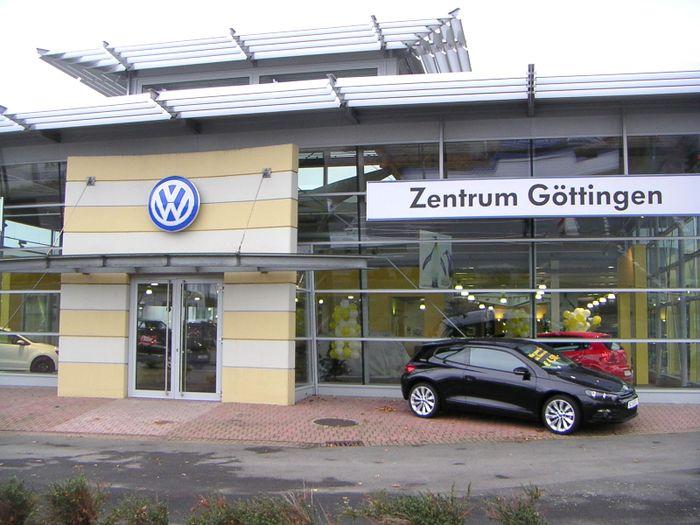 Volkswagen Zentrum Göttingen