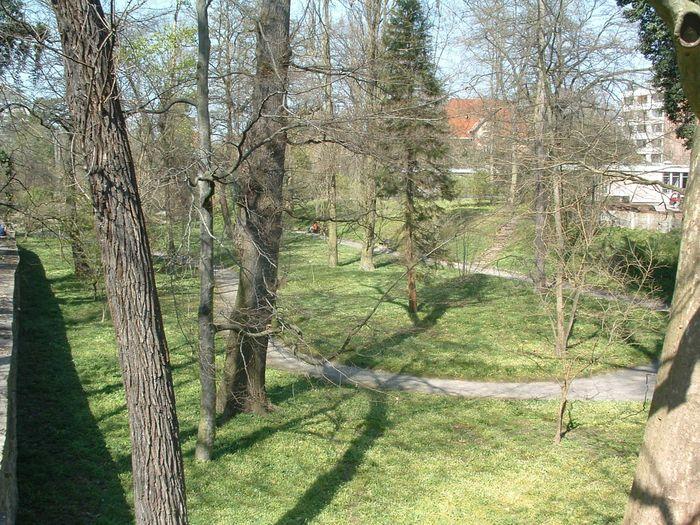 Botanischer Garten Göttingen 1 Bewertung Göttingen Untere