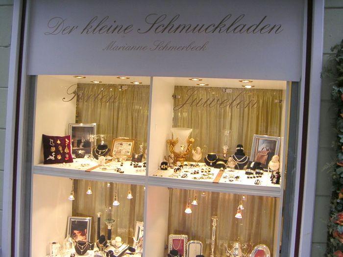 Schmuckladen  Bilder und Fotos zu Schmerbeck M. Schmuckladen in Göttingen ...
