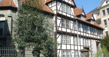 Städtisches Museum Göttingen in Göttingen