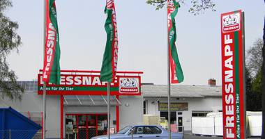 Fressnapf Göttingen in Göttingen