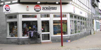 Schäfers Sport in Einbeck