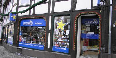 Brödner TV-Sat-Telekom Meisterbetrieb Radio- und Fernsehtechnik in Einbeck