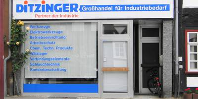 Werner Ditzinger GmbH in Einbeck