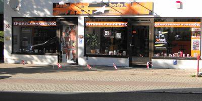 Body Shop XL Inh. Marcel Kreutz in Göttingen