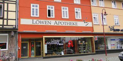 Löwen-Apotheke, Inh. Dr. Jörg Metge in Einbeck