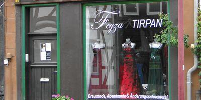 Änderungsschneiderei Feyza Tirpan in Einbeck