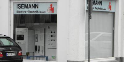 Isemann-Elektro-Technik GmbH in Einbeck