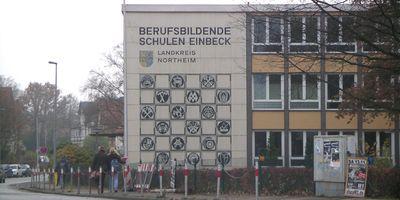 Berufsbildende Schulen Einbeck in Einbeck
